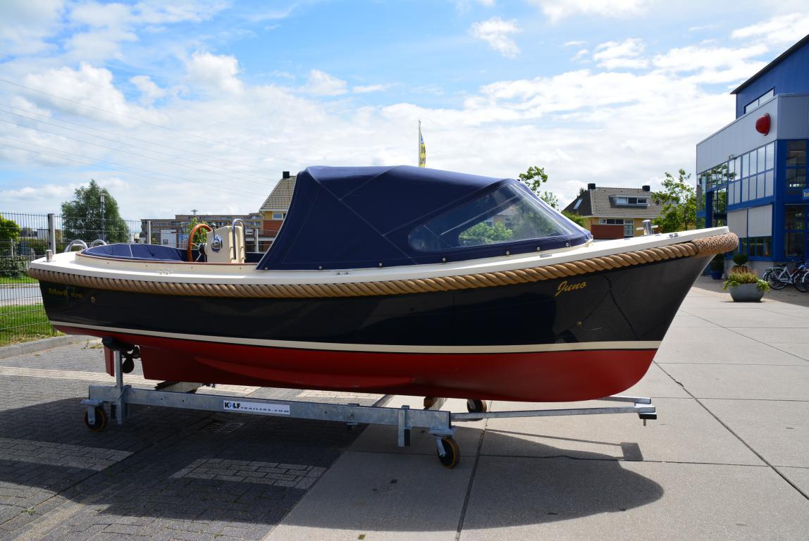 Jachthaven Poelgeest - Occasions - Maril 570  te koop