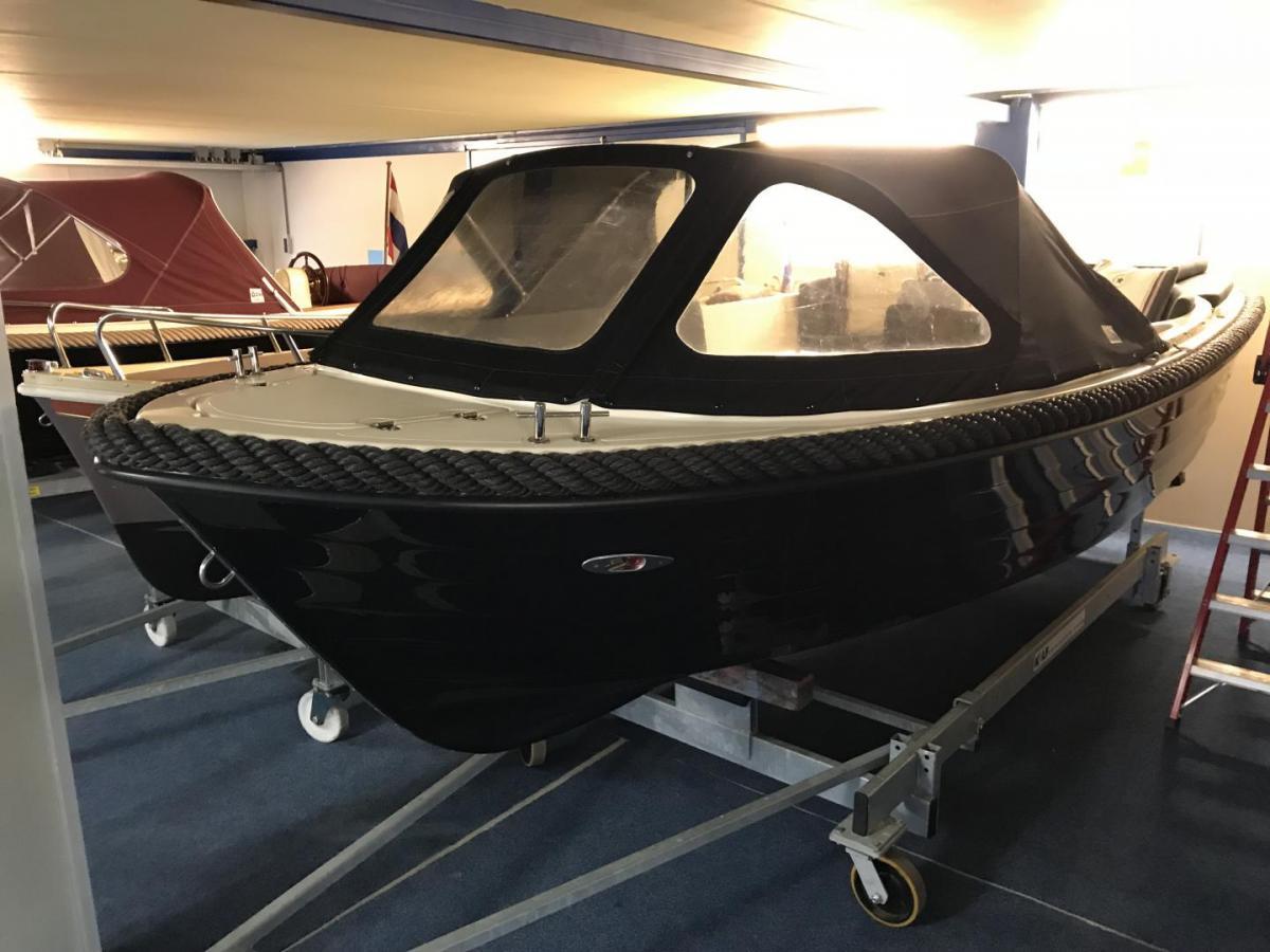 Jachthaven Poelgeest - Occasions - Corsiva 570 Classic te koop