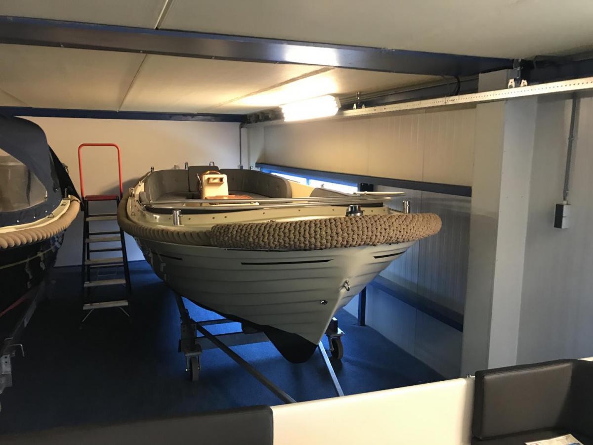 Jachthaven Poelgeest - Occasions - Antaris 630 Lounge met Vetus 25 pk te koop