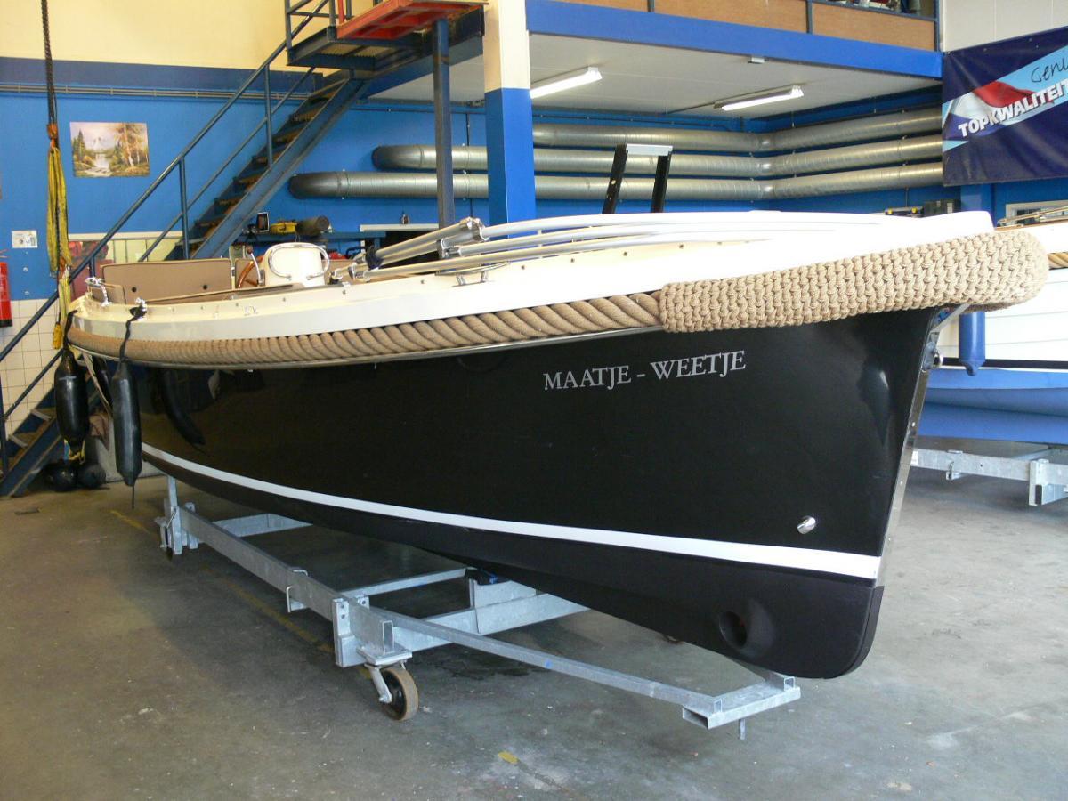 Jachthaven Poelgeest - Occasions - Antaris RB 24 te koop