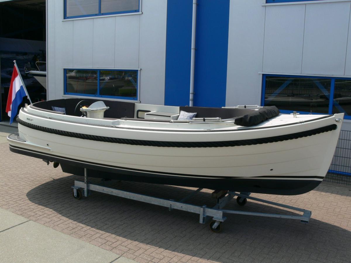 Jachthaven Poelgeest - Acties & Voorraad - Maril 6Nxt te koop