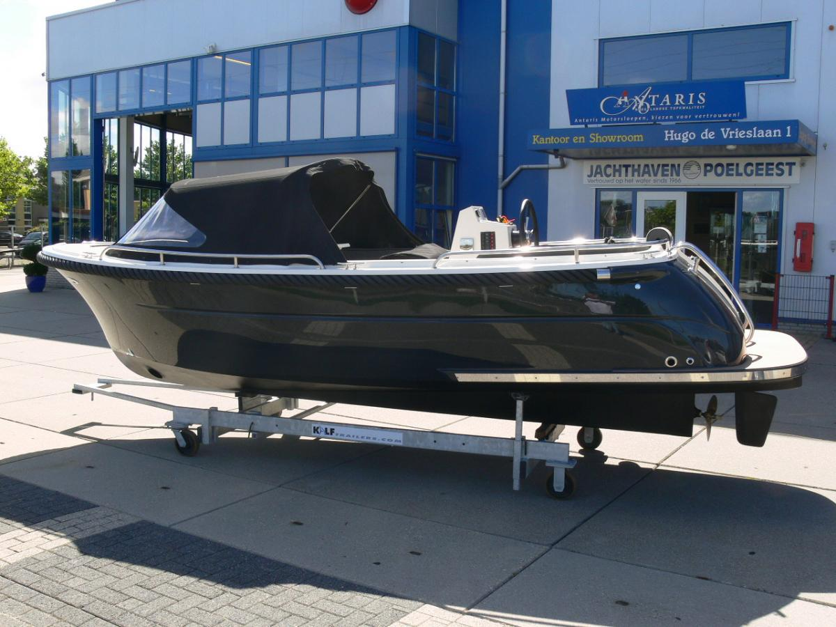 Jachthaven Poelgeest - Occasions - Primeur 600 te koop